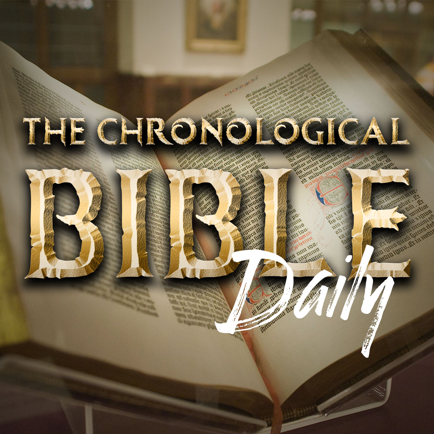 The Chronological Bible, Daily